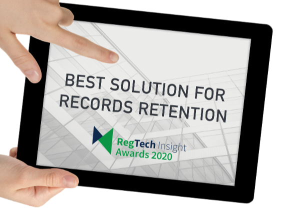 Best Solution for Records Retention-3-1-1