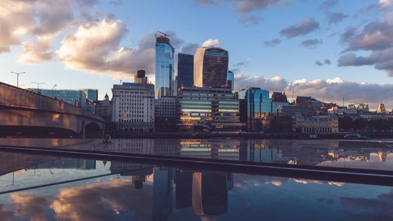City of london 2-1