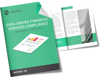 Data-Driven Compliance White Paper - SteelEye