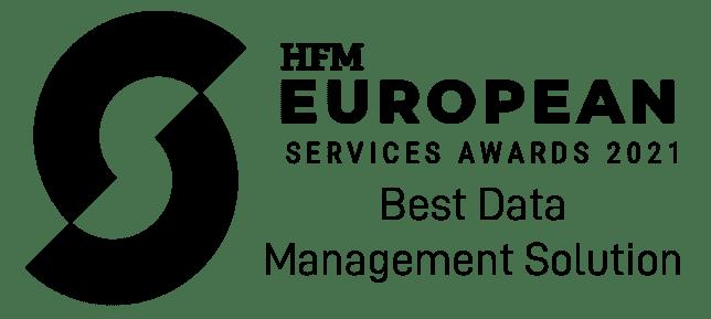 HFM Awards - Best Hedge Fund Data Management Homepage-min