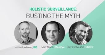 Holistic Surveillance - Busting the myth