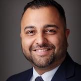 Jay Raval, SteelEye, Commercial Director
