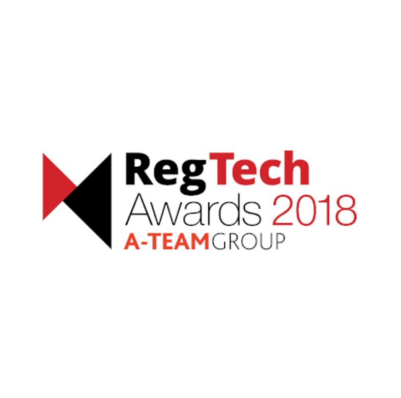 RegTech Awards 2018