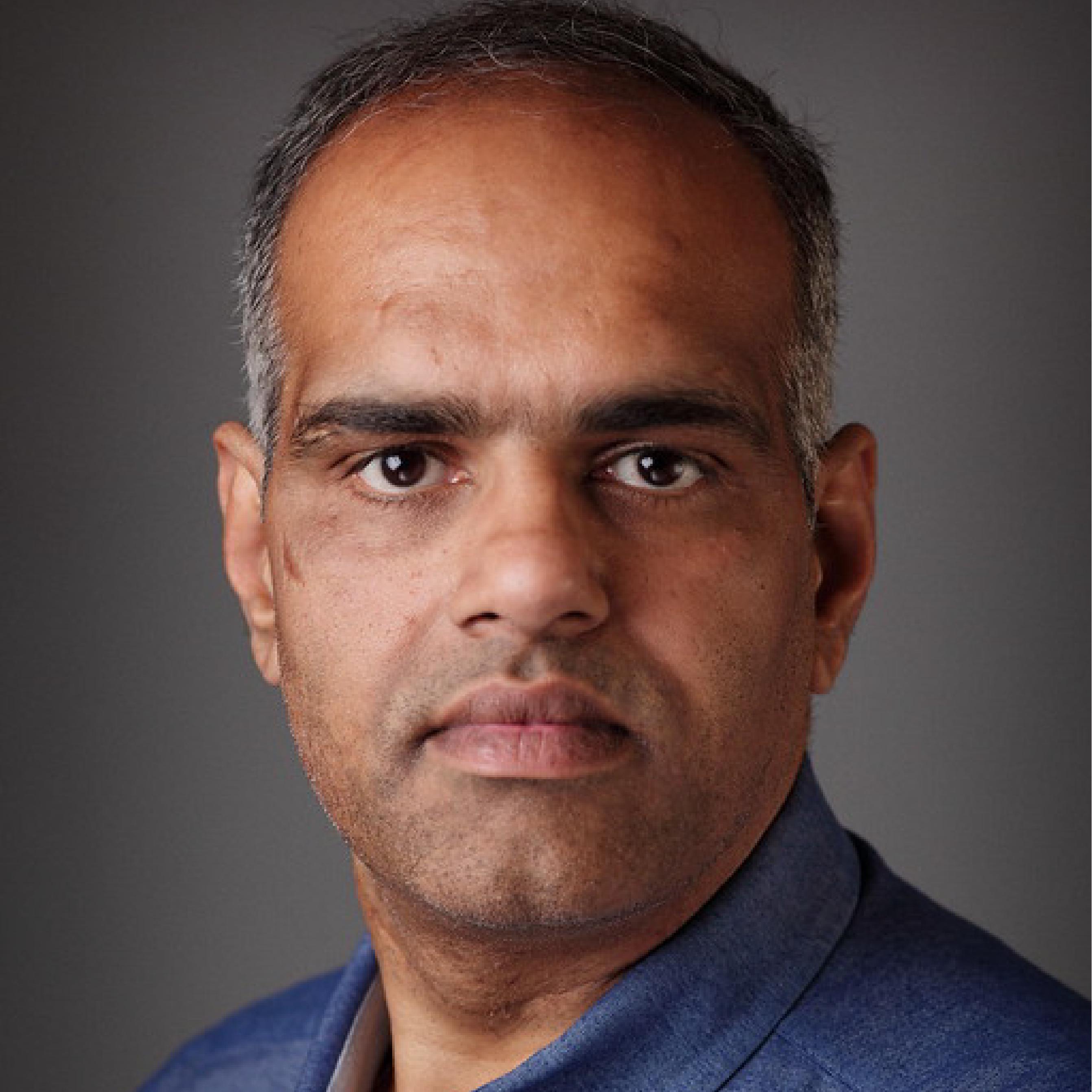 Shankar Vasudevan