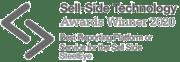 Waters Tech Award Logo B&W