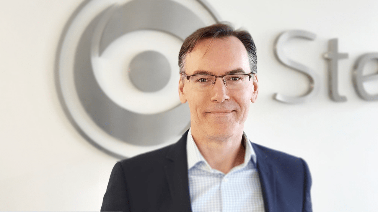 SteelEye Appoints Philip Lemmon as Commercial Director