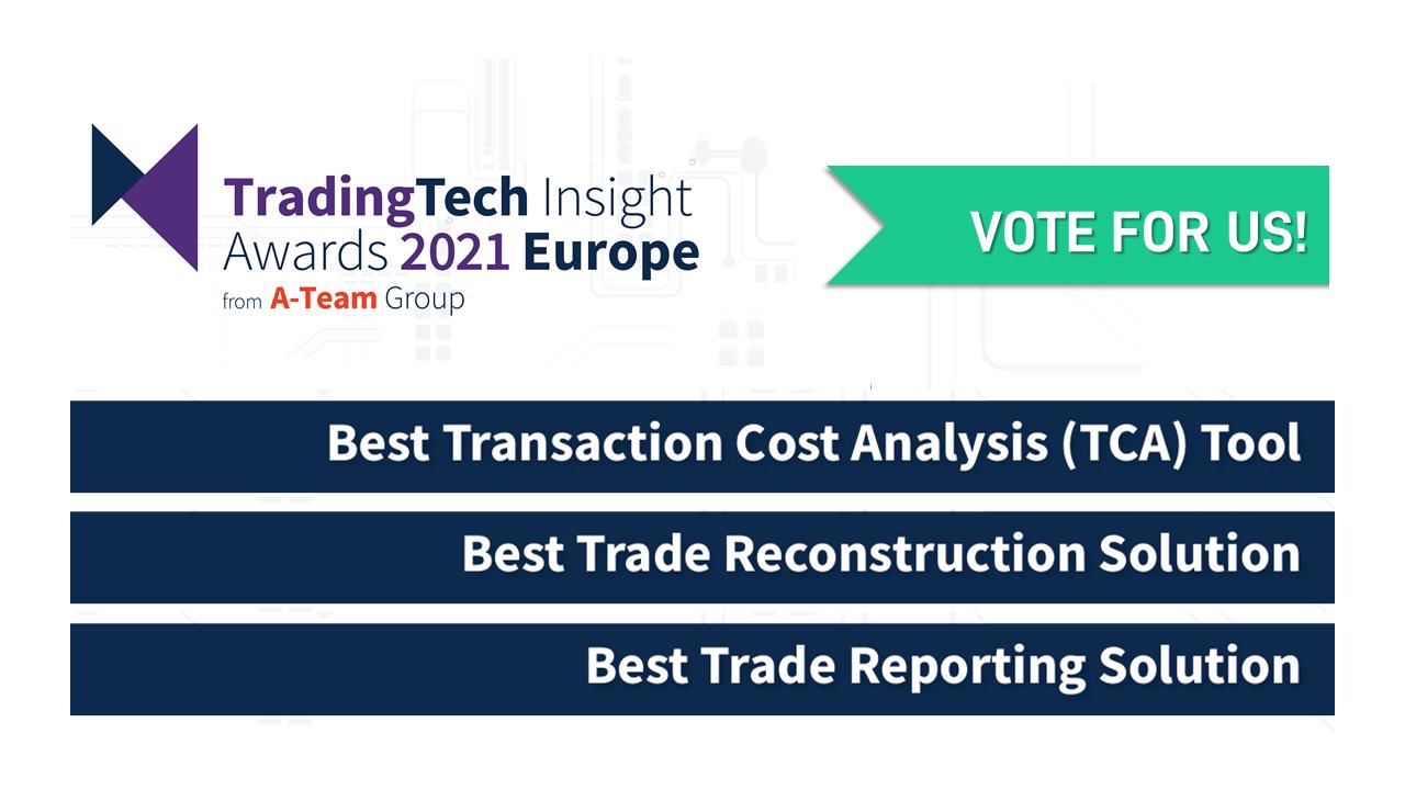 TradingTech Europe 2021