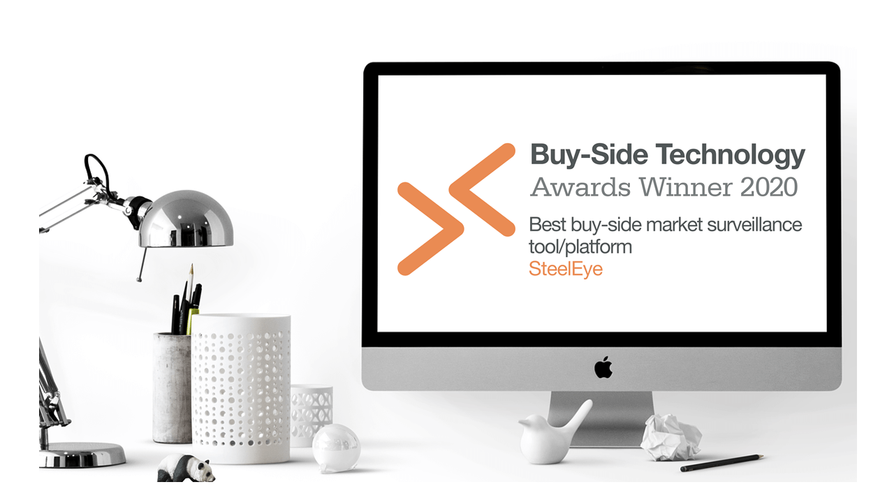 SteelEye named Best buy-side market surveillance platform